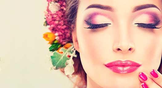 Maquillaje Prosperidad